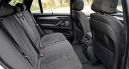 BMW X5 - вид сбоку