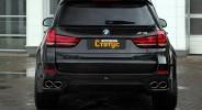 BMW X5 - фото транспорта