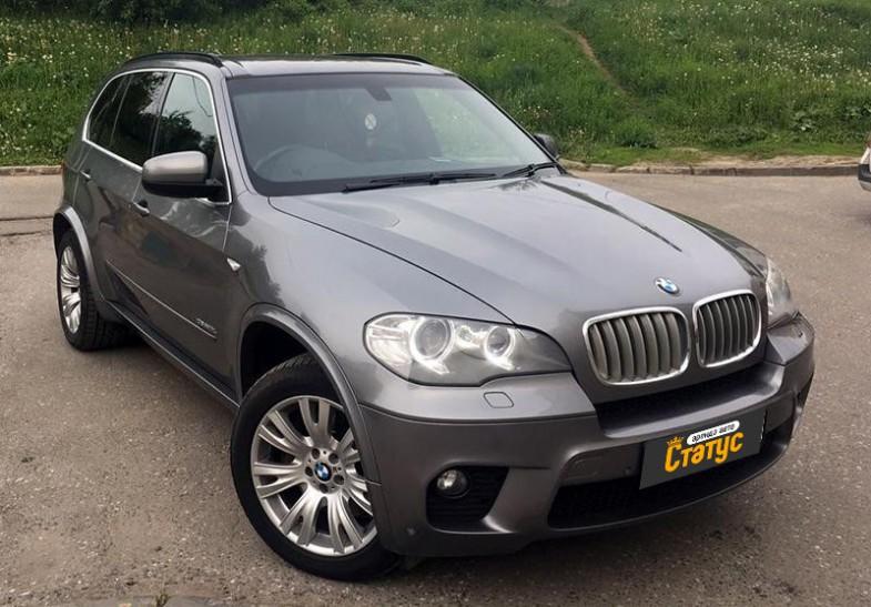 BMW X5 (673)